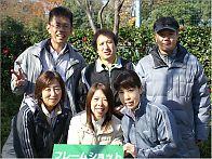 2008有明テニス第一日A